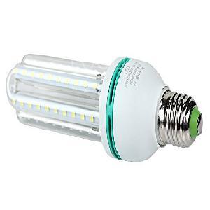 Efficient LED 12W AC86 ~ 265V SMD LED Energiatakarékos 3200k, meleg fehér E27