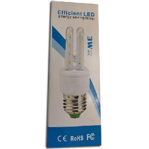 Efficient LED 3W AC85 ~ 265V SMD LED Energiatakarékos 6000k, hideg fehér E14