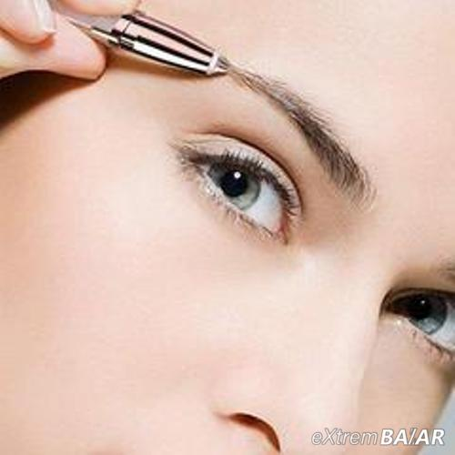 Flawless Brows szemöldök trimmelő készülék