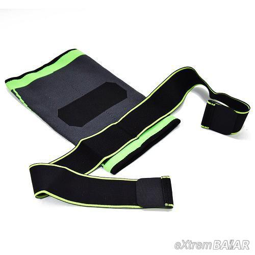 Knee Support Kényelmes térdvédő pánt