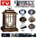 Liberty lantern led lámpa