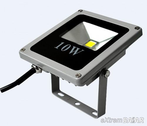 LUXRAY LED REFLEKTOR 10W