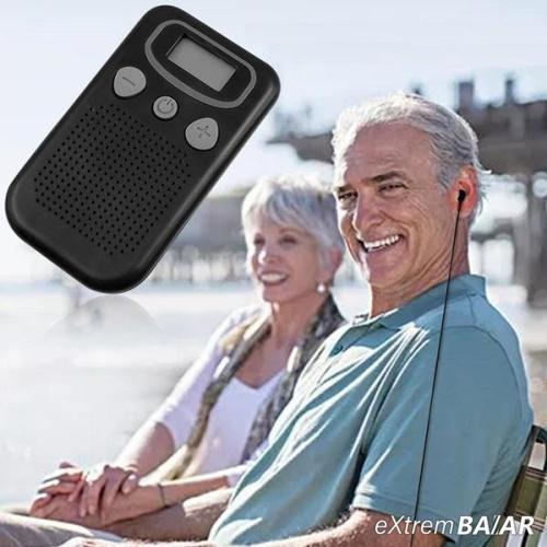 Magic Ear Mágikus hangerősítő készülék - fülbe dugható hallókészülék