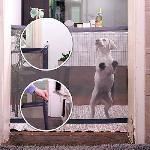 Magic Gate Biztonsági kutyaháló, térelválasztó