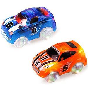 Mágikus autó, Sport változat - 5 LED-es Brutál gyors