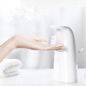 Érintésmentes automata habosító szappanadagoló - MC001