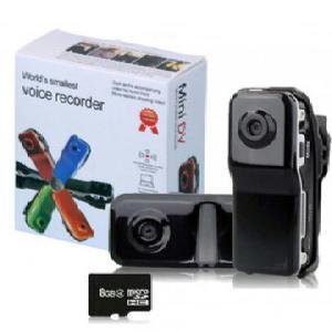 Mini DV Camera VOICE RECORDER