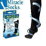 MIRACLE SOCKS  kompressziós zokni