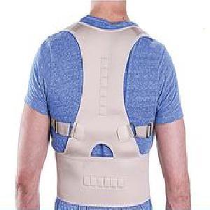 Rugalmas orvosi testtartás javító segédeszköz és energizáló  -Energing Posture Support -