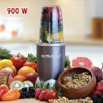 Nutribullet PRO forradalmi turmixgép és smoothie készítő 900W