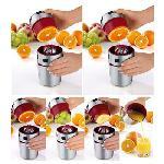 V-Pro Decoset Gyümölcs és zöldség dekoráció készlet - GARNIERSET - Inklusive Decorset -