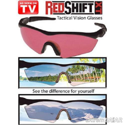 Red Shift XT Precision Vision taktikai szemüveg