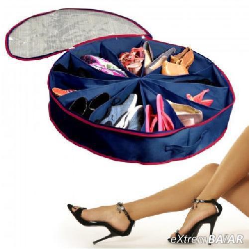 Shoe Go-Round cipőtároló