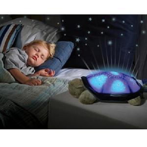 STAR GUIDE Világító, zenélő teknős Boci szemmel, éjszakai fény Csillagok STAR GUIDE