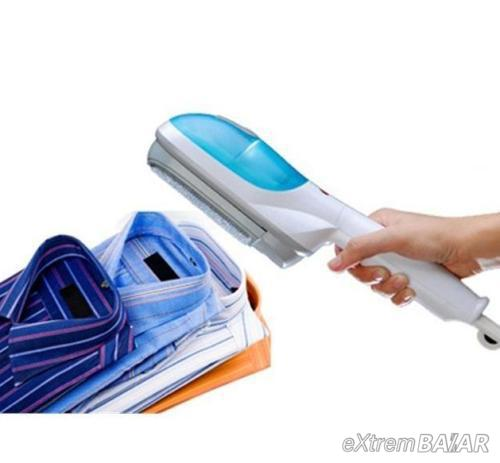 Tobi hordozható kézi ruhagőzölő, gőzvasaló