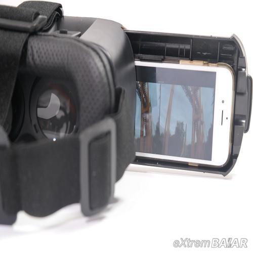 VR BOX - Virtuális valóság szemüveg