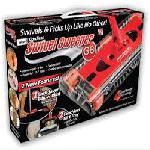 kézzel is használható elektromos Vezeték nélküli SEPRŰ   / WALTER SWEEPER G6 /