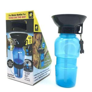 Kutya itató - The Water Bottle For DOGS ON THE GO !