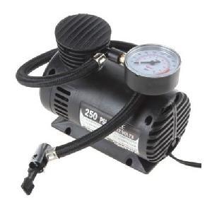 Autós kompresszor 12V 18 bar ( Air Compressor DC12V )