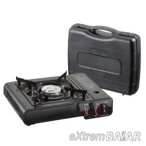 Hordozható gázrezsó ( Portable Gas Store TD-9369 )