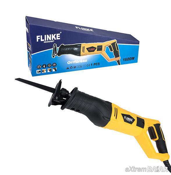 Flinke Elektromos Orrfűrész Szablyafűrész 1600W (  FK-1111 )