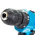 Flinke Akkus fúrógép 25V 150 darabos tartozékokkal FK-8016
