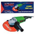 Flinke Sarokcsiszoló 2800W, 230mm- FK-FX-2800 -