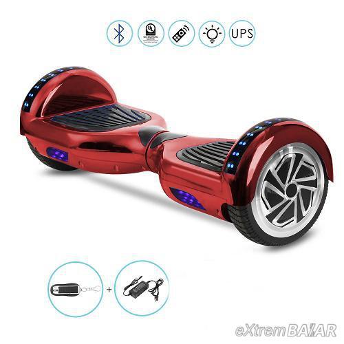 "Smart Balance Hoverboard / 6,5"""