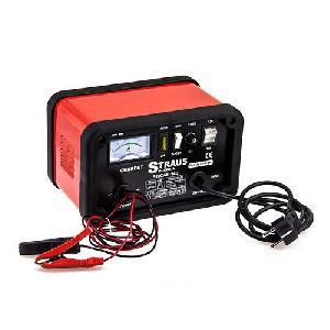 Straus 260W Akkumulátor Töltő Gyorstöltés Funkcióval ST/CA8-14B