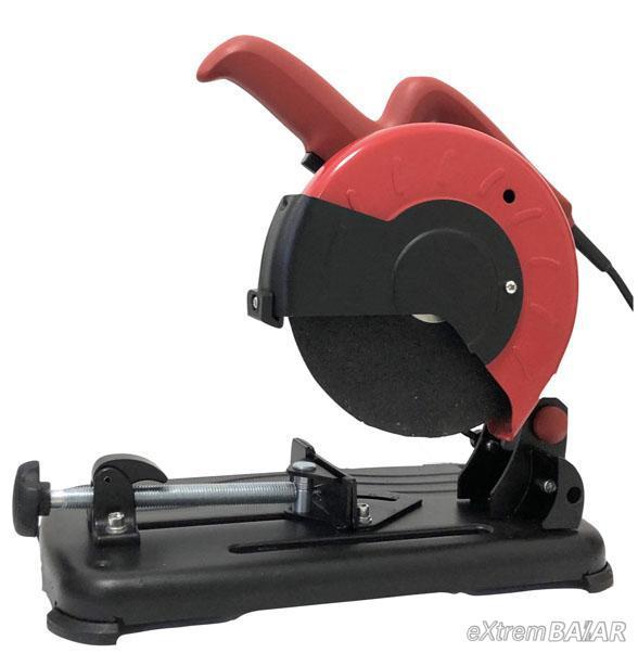 Straus Fémdaraboló Körfűrész 1800W 180mm / ST/CM180-1800 /