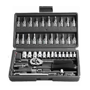 46 DB Szerszámkészlet ( YD Tools YD-1004 )