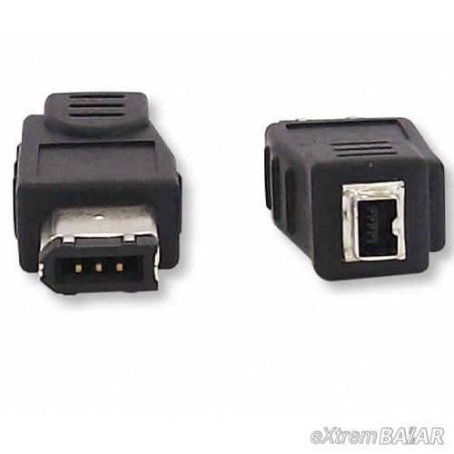 Thomson KBV852 Firewire (IEEE1394) 6pin-4pin átalakító 4,5m