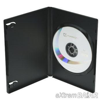 DVD tok 14mm fényes belső