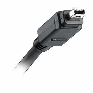 mini Firewire (IEEE1394) kábel