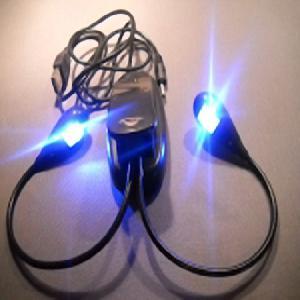 USB LED lámpa (2 karos)