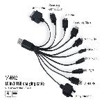 USB MULTI CHARGE CABLE