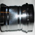 Aluminium Flashlight (7W Luxeon LED Flashlight)