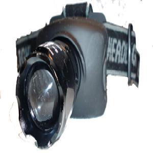 LED HEADLAMP FA-20W (Zoom)