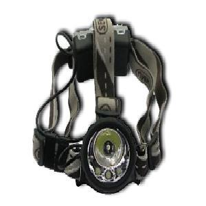 Aluminum Led Headlamp (SENMU) 3/AAA (new) FA-6652
