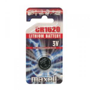 Maxell CR1620 gombelem 3V