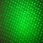 Green Laser Pointer cserélhető fejrésszel (Extra erős)