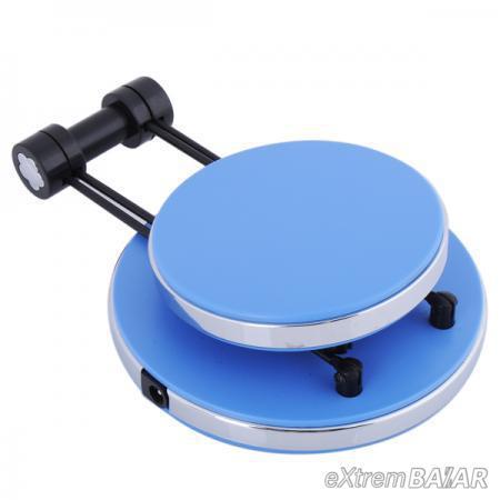 Compact Led Lámpa asztali (new)18LED