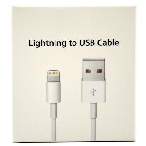 Lighting to USB Cabel for Apple iPhone 5