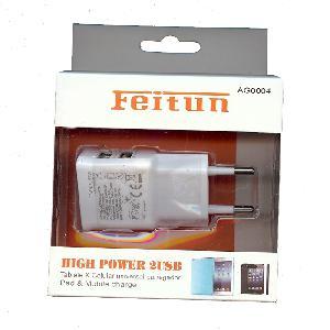 FEITUN AG0004 ( Usb2 ac adapter) Usb hálózati töltő