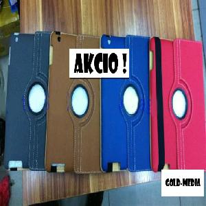 FOR THE NEW PAD CASE (Wholesale - ipad ipad3 360 Rotating Quality leather Cloth Case for Ipad 3 tab Cover 9.7)