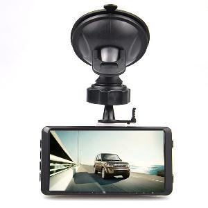 High Definition Black box Car Digital Video Camcorder