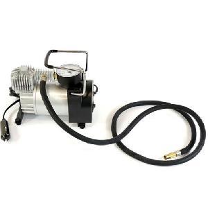 12V-os autós kompresszor,  ( Air compressor DC 12V ) 10bar nyomással