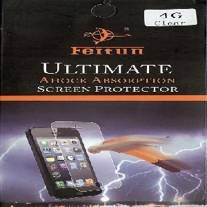 Feitun képernyővédő fólia ( Iphone 4G,4S ) Clear