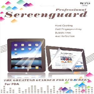 Screen Guard képernyővédő fólia ( IPAD 2/3/4 ) Clear