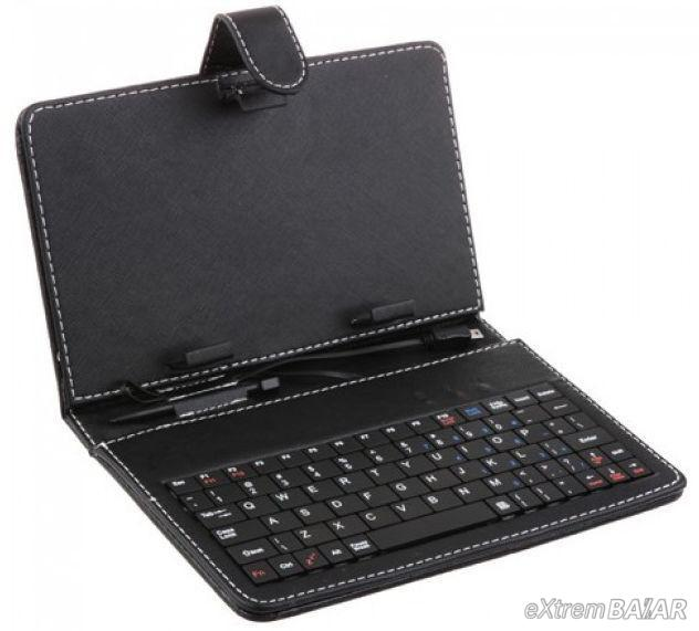 Tablet tok billentyűzettel 8 col / USB